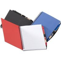 Buy cheap Promotional note books product