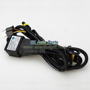 China H4-3 hi/lo bixenon telescopic hid Bulbs 12V 35W/55W HID Wire Harness on sale