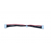 Buy cheap 22 AWG 600V 6 Pin 1.0mm Industrial Wiring Harness product