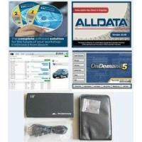 Buy cheap Alldata Version 10.40 Mitchell V2010 Car Diagnostic Software With 500gb Hdd product