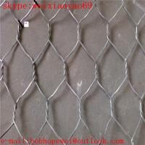 Hexagon  Mesh/ hex mesh/poultry fencing/chicken wire mesh/chicken wire sizes/small hole chicken wire