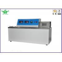Buy cheap ASTM D323 Oil Analysis Equipment , Gasoline And Crude Oil Vapour Pressure Test Equipment product