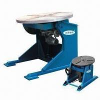 Buy cheap Welding Positioner, Good at Self-locking Function and Reliable in Positioning product