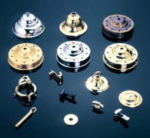Buy cheap 2012 Hot Sales Powder Coating Parts product