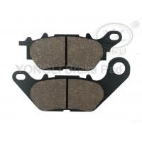 China Motorcycle  Brake Pad Yl-f082 on sale