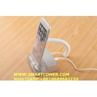 Buy cheap COMER security anti theft alarm system for cell phone anti-theft cable locking devices product