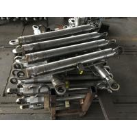 Buy cheap Double Rod End 50 Ton Agricultural Hydraulic Cylinders Double Acting from wholesalers