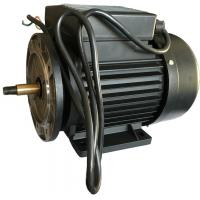 China Runing AC Motor Single Phase Induction Motor For Swimming Pool Water Pump on sale