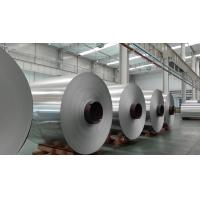 Buy cheap 1100  1050 1060 3003 5052  Industrial 0.3-3.8mm   mill finished Aluminum coil for the roofing and other industry product