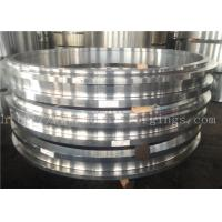 Buy cheap X15CrNiSi2012 1.4828 Forged Steel Ring  DIN 17440 Standard Proof Machined 100% UT Test from Wholesalers