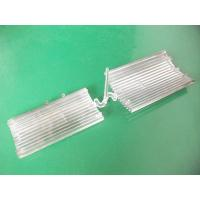 Buy cheap Progressive Custom Transparent Mold Ejection Pin And PMMA Plastic product