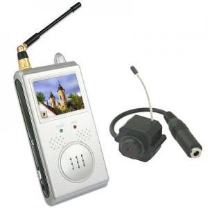 Buy cheap Wireless IP Camera with IR ZW-NC545W product
