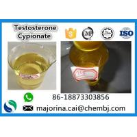 China Testosterone Cypionate Injectable Steroids Oils Testosterone Cypionate 250mg/Ml For Bodybuilding on sale