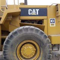 Buy cheap Used Caterpillar 950E Wheel Loader,Used Cat 950E Loader product