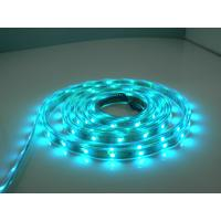Buy cheap RGBW RGBWW 5m RGB Led Strip Lights Waterproof 5050 SMD 60 Led / M Full Color product