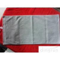 Buy cheap 100% Cotton Sports Gym Towels Supper Touch OEM Welcome Easy Dry product
