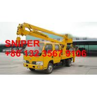 16M Dongfeng EQ5052JGK Aerial Working Vehicle