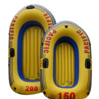 Buy cheap PVC 2 Person Inflatable Boat product