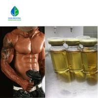 Buy cheap Hormone Injectable Anabolic Steroids Testosterone Base100mg / Ml CAS 58-22-0 product