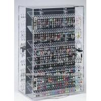 Buy cheap Acrylic Jewelry Display Cabinet product