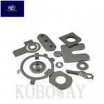 Buy cheap High Precision Sheet Metal Stamping Parts Various Machining Process Optional product