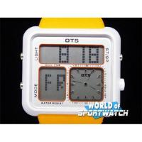 China Led sport watch,Fatalk on sale