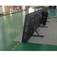 Buy cheap Outdoor HD Full Color P10 Led Perimeter Advertising Screens For Sports Stadium and Gymnasiums product