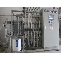 China Double Stage RO Pharmaceutical Water System 0.25 M3/H - 30M3/H Capacity on sale