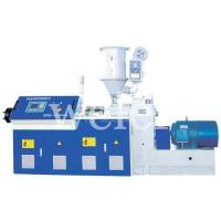 Buy cheap SJ Series Single Screw Plastic Extruder product