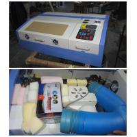 China mini laser engraving machine for small business on sale