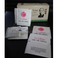 China Dr.Ming Fat Loss Tea--Safe Fat Burning on sale