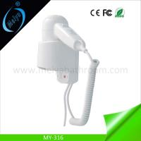 Buy cheap hot sale wall mounted hair dryer product