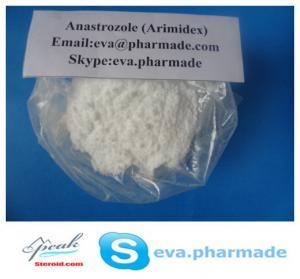 Anastrozole Arimidex Performance Raws Estrogen receptor Peak Steroid