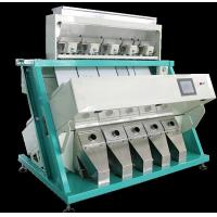 Buy cheap Rice, Grains, Beans, Nuts CCD color sort machine,cashew nut processing machine product