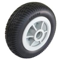 Buy cheap PU solid foamed wheels product