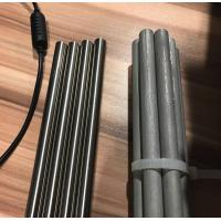 China ASTM A312 TP321 Round Structural Steel Tube With 0.4 - 30mm Thickness on sale