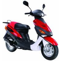 Buy cheap EEC/EPA 50cc Gas Scooter product