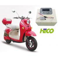 Buy cheap Electric Motorcycle Rechargeable Battery 60V 30Ah , Lithium Ion Phosphate Power Batteries CE product