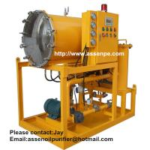 Buy cheap ASSEN CST Coalescence-separation Turbine Oil Purifier,Fuel Oil Purifier machine product