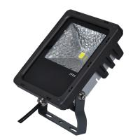 Buy cheap IP65 Durable Infrared Outdoor Bridgelux LED Floodlight Aluminum COB 10W product