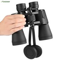 Buy cheap High Magnification Optical Zoom Binoculars , Outdoor 10x50 Compact Hunting Binoculars product