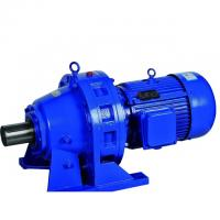 Buy cheap XB Series Cycloidal Pin Wheel Speed Reducer product