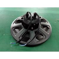 Buy cheap High Bay UFO Led Lights , Warehouse Led Light Fixtures 100W 150W 200W 250W product