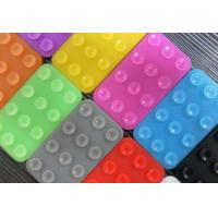 Buy cheap Multi Colored Silicone Rubber Button Pad With Custom Logo Printed / Embossed product