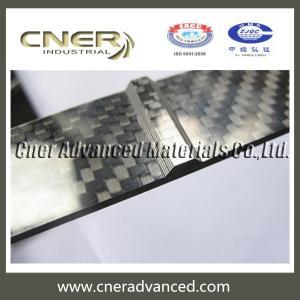 China Carbon fiber laminated sheet, carbon fibre panel, carbon fibre plate on sale