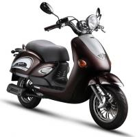 Buy cheap 50CC Gas Scooter (HT50QT-29A) product