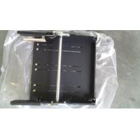 Buy cheap Metal Black SMT Spare Parts , Standard JUKI IC Tray Holder 330X310 product