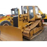 Buy cheap Used Caterpillar Bulldozer CAT D5H year 1998 with ripper 7296 hours product