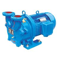 Buy cheap 2BV2 Water Ring Vacuum Pump/Compressor product
