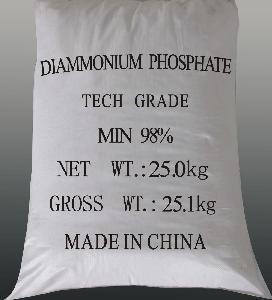 China Di Ammonium Phosphate (DAP) on sale